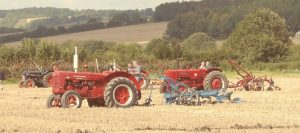 Wiltshire Steam Rally